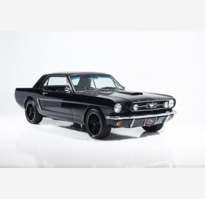 1965 Ford Mustang for sale 101214264