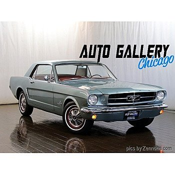 1965 Ford Mustang for sale 101219162