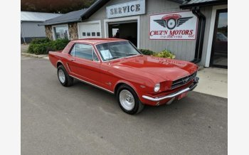 1965 Ford Mustang for sale 101220106