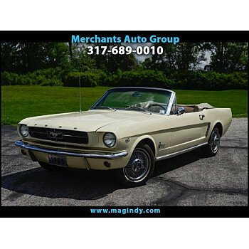 1965 Ford Mustang for sale 101221292