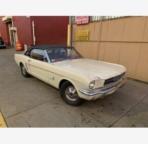 1965 Ford Mustang for sale 101223518
