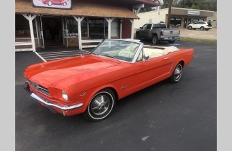 1965 Ford Mustang for sale 101224253