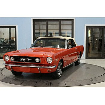 1965 Ford Mustang for sale 101224685