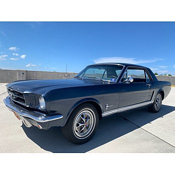 1965 Ford Mustang for sale 101225698