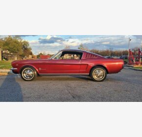 1965 Ford Mustang for sale 101237205