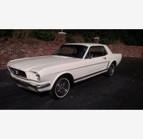 1965 Ford Mustang for sale 101237291