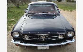1965 Ford Mustang GT for sale 101238126
