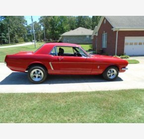 1965 Ford Mustang for sale 101239328