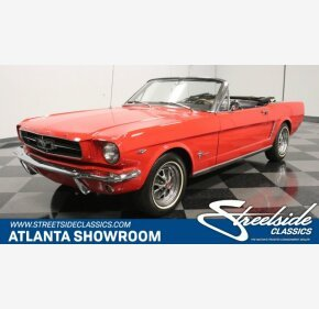 1965 Ford Mustang for sale 101240379