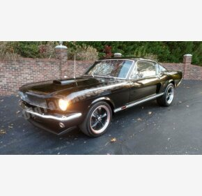 1965 Ford Mustang for sale 101240879
