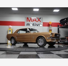 1965 Ford Mustang for sale 101244315