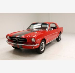 1965 Ford Mustang for sale 101245686