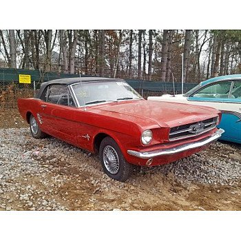 1965 Ford Mustang for sale 101247568
