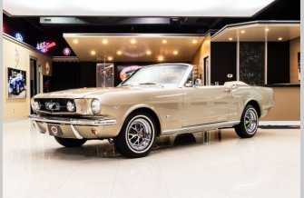 1965 Ford Mustang for sale 101247794
