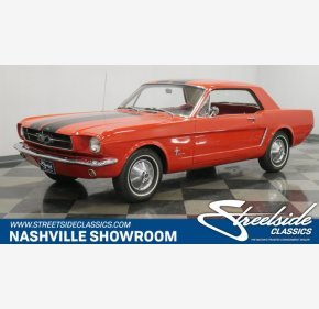 1965 Ford Mustang for sale 101247858