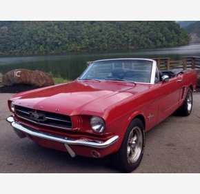 1965 Ford Mustang for sale 101248502