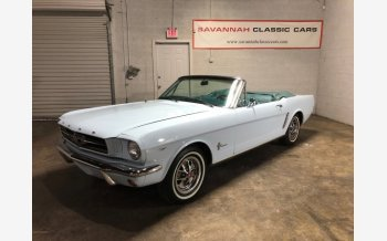 1965 Ford Mustang for sale 101249293