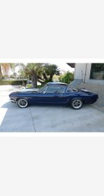 1965 Ford Mustang for sale 101249623