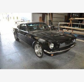 1965 Ford Mustang for sale 101250871