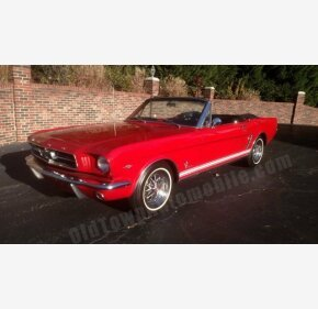 1965 Ford Mustang for sale 101250993