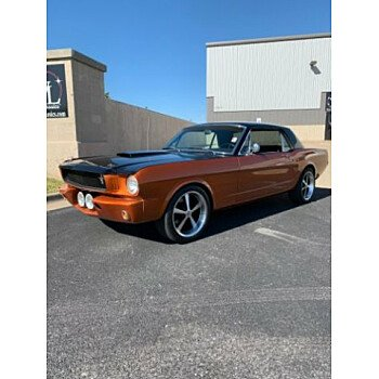 1965 Ford Mustang for sale 101252202