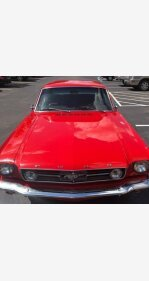 1965 Ford Mustang for sale 101257378