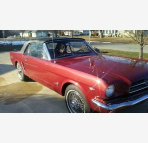 1965 Ford Mustang for sale 101257541
