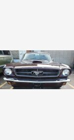 1965 Ford Mustang for sale 101259851