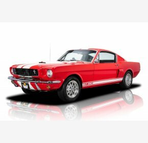 1965 Ford Mustang for sale 101267826