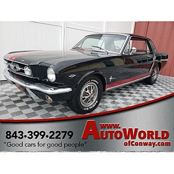 1965 Ford Mustang for sale 101273006