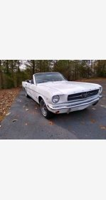 1965 Ford Mustang for sale 101275868