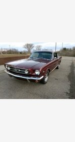 1965 Ford Mustang GT for sale 101275984
