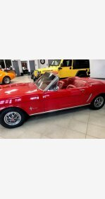 1965 Ford Mustang for sale 101280325