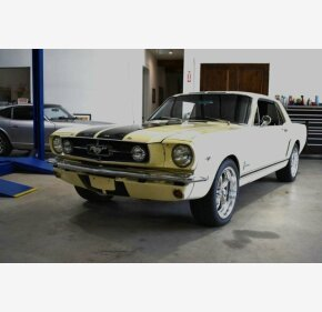 1965 Ford Mustang for sale 101280389