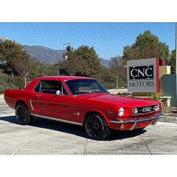 1965 Ford Mustang for sale 101280621
