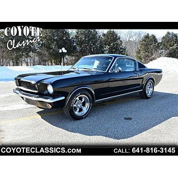 1965 Ford Mustang for sale 101284450