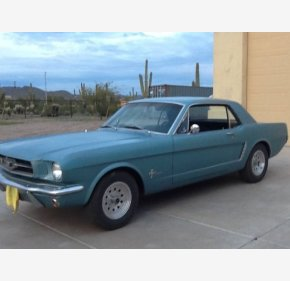 1965 Ford Mustang for sale 101286286