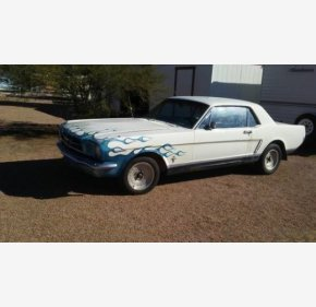 1965 Ford Mustang for sale 101287622