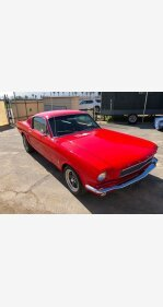 1965 Ford Mustang Fastback for sale 101291479