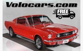 1965 Ford Mustang for sale 101292027