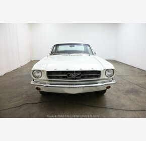 1965 Ford Mustang for sale 101294721
