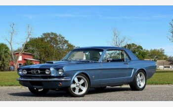 1965 Ford Mustang for sale 101294770