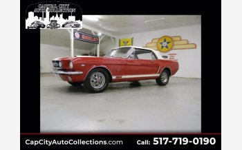1965 Ford Mustang for sale 101295600