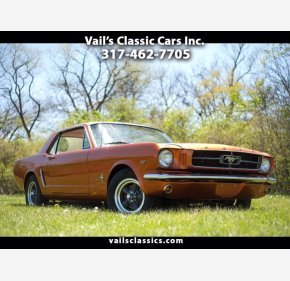 1965 Ford Mustang for sale 101304819