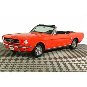 1965 Ford Mustang for sale 101306459