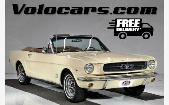 1965 Ford Mustang for sale 101309959