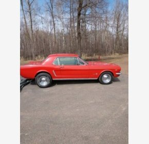 1965 Ford Mustang for sale 101319078