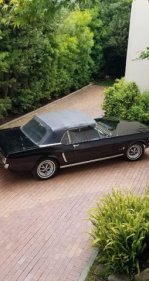 1965 Ford Mustang Convertible for sale 101331668