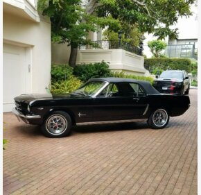 1965 Ford Mustang for sale 101331668