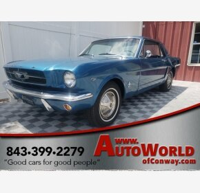 1965 Ford Mustang for sale 101336460